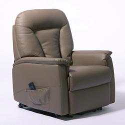 Luxe Sta-Op stoel