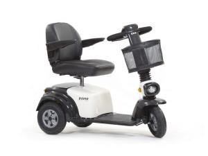 Life & Mobility Primo 3 scootmobiel