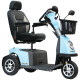 Scootmobiel Excel Galaxy Plus 3
