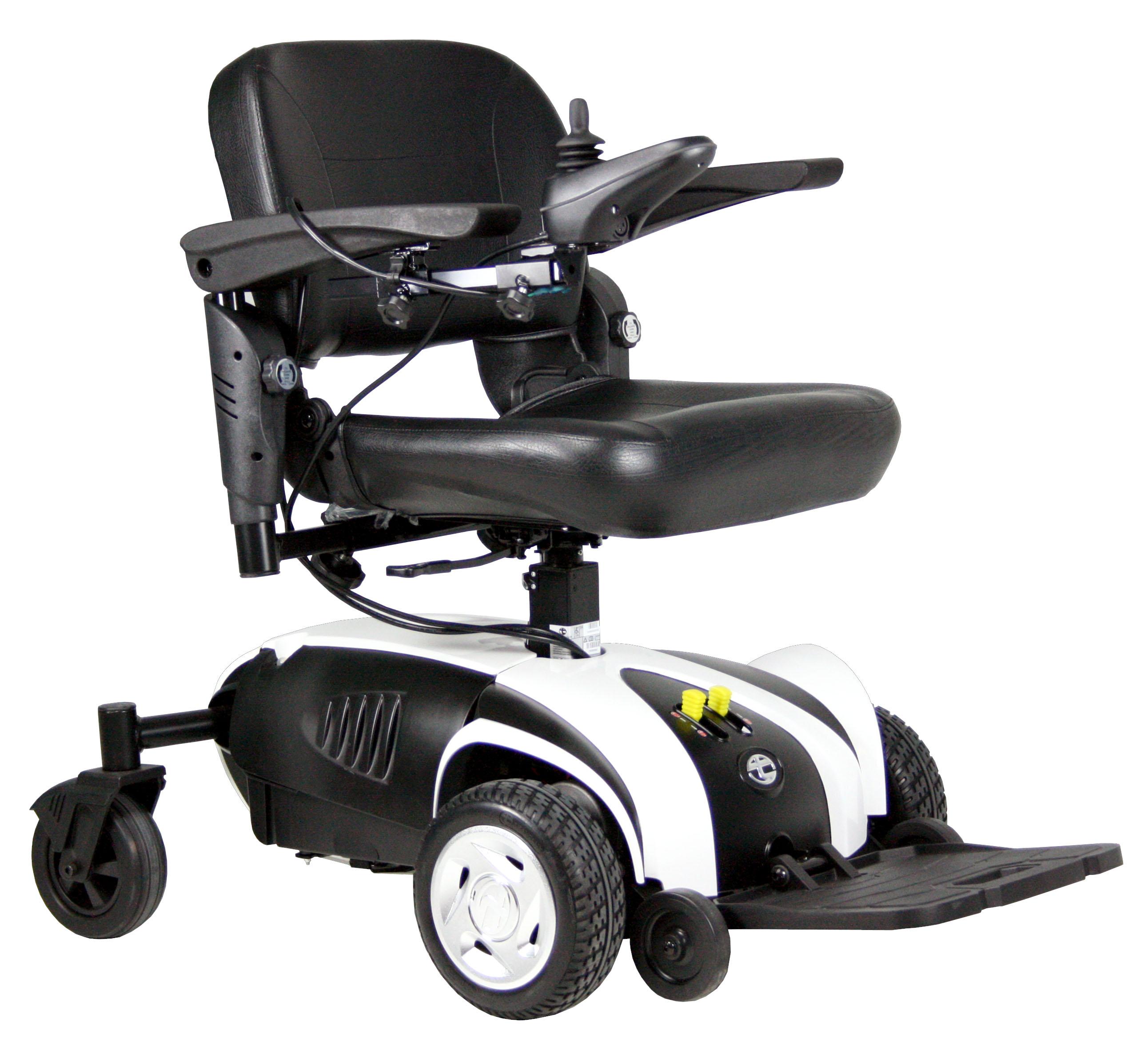 Travelux Venture elektrische rolstoel