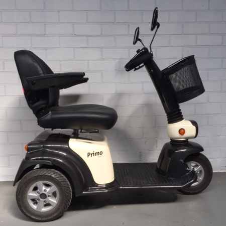 Life & Mobility Primo 3