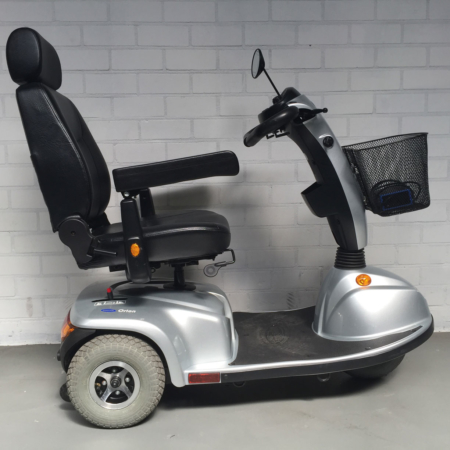 Invacare Orion 3