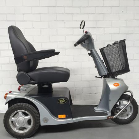 Revatak TS120 Comfort scootmobiel