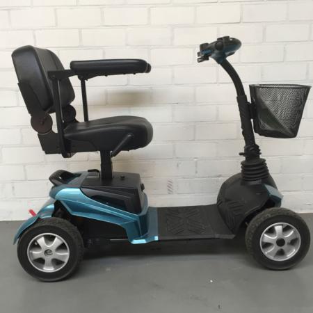 Life & Mobility Vivo gebruikt