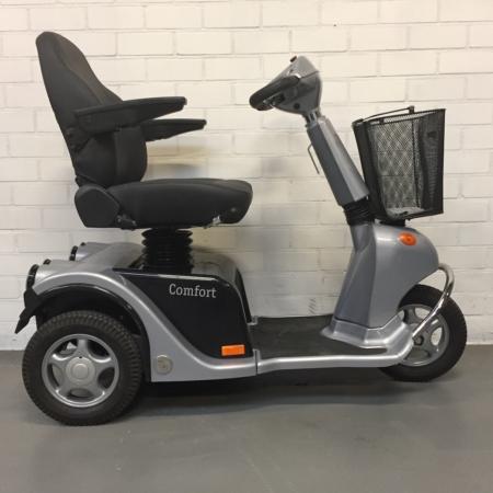Gebruikte Revatak TS120 Comfort scootmobiel