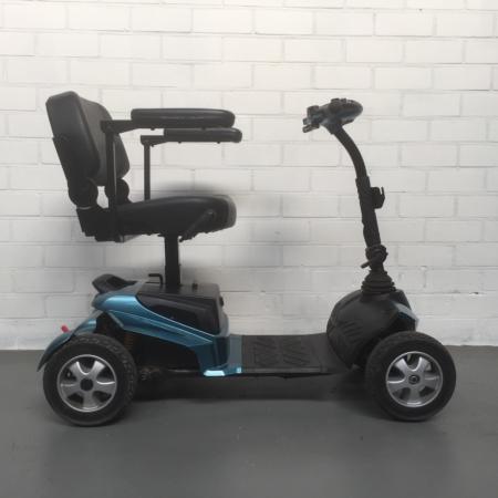 Life & Mobility Vivo tweedehands