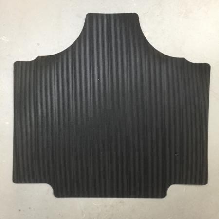 Treeplank rubber Solo 4