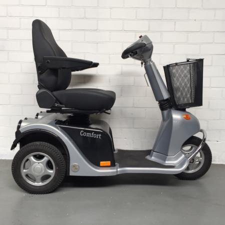 Gebruikte TS120 Comfort t scootmobiel