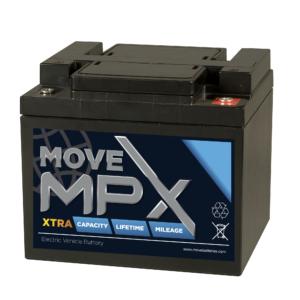 MPX50