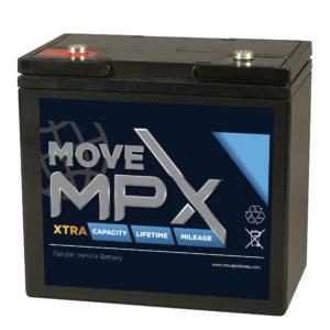 MPX55