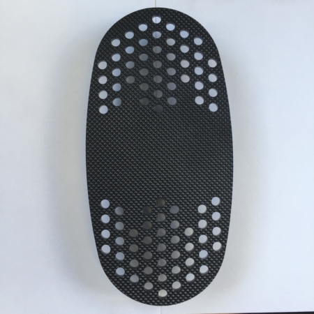 voetplaat Shoprider 787L