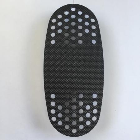 voetplaat Shoprider 787M