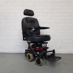 Shoprider elektrische rolstoel Snappy
