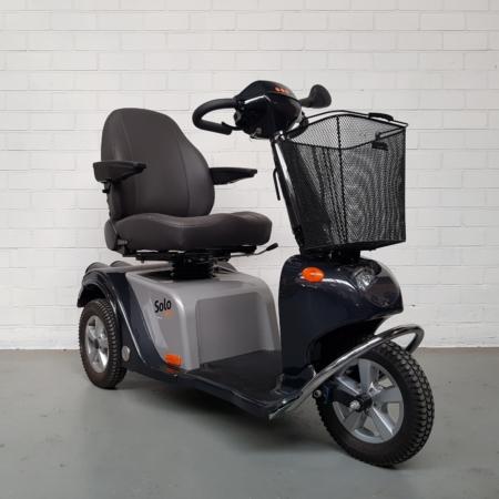 Life & Mobility scootmobiel Solo 3