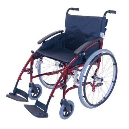 Drive lichtgewicht rolstoel D-lite