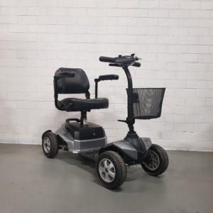 Life & Mobility scootmobiel Vivo