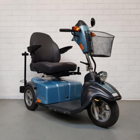 Minicrosser scootmobiel E130